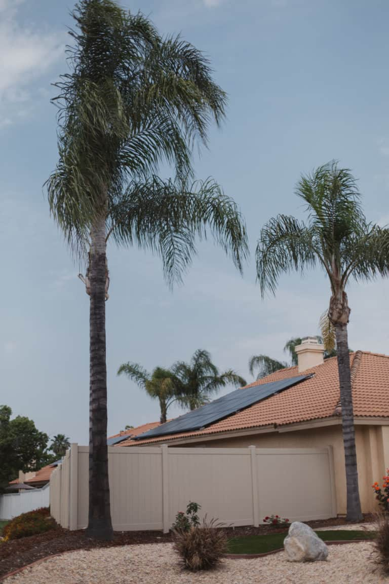 solar panels los angeles what to know